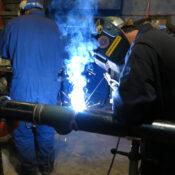 DMF Welding  MISC WELDING TCB Welding5 175x175